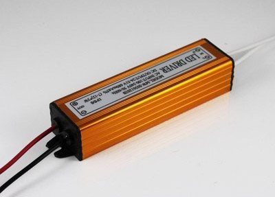 Universal AC input, 320mA, 12~20W constant current waterproof