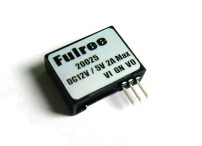 CPT/Fulree DC-DC Converter